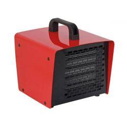 Industriële PTC-ventilatorkachel