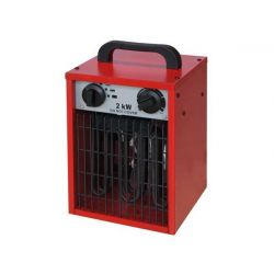 Industriële heater