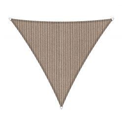 Shadow Comfort driehoek 3,6x3,6x3,6 Post Modern Mauve