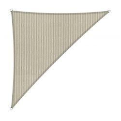 Shadow Comfort driehoek 90° 4x4x5,7 Sahara Sand