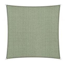 Shadow Comfort vierkant  5x5 Moonstone Green