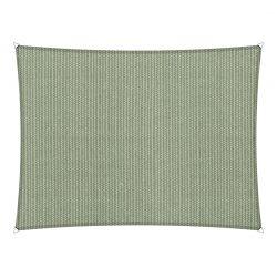 Shadow Comfort rechthoek  3x4 Moonstone Green