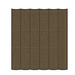 Harmonicadoek Shadow Comfort Japanese Brown 3,7x3,7m