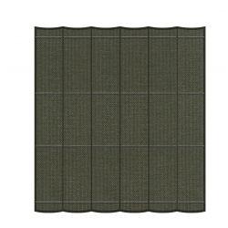 Harmonicadoek Shadow Comfort Deep Grey 3,7x5